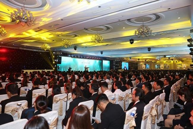 công ty tổ chức sự kiện Dora