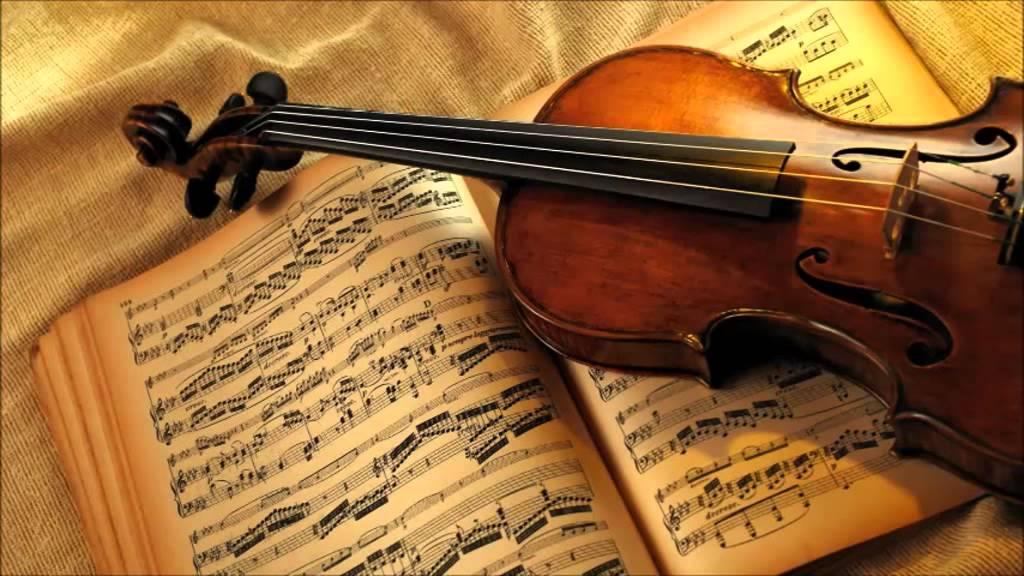 TOP 10 bản nhạc cổ điển phổ biến nhất Thế giới