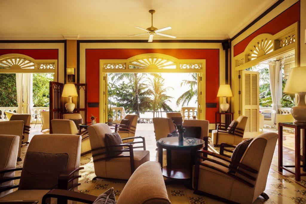 Chuỗi khách sạn 1.La Veranda Resort Phú Quốc