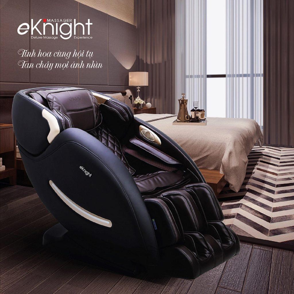 Máy massage toàn thân OKIA eKnight