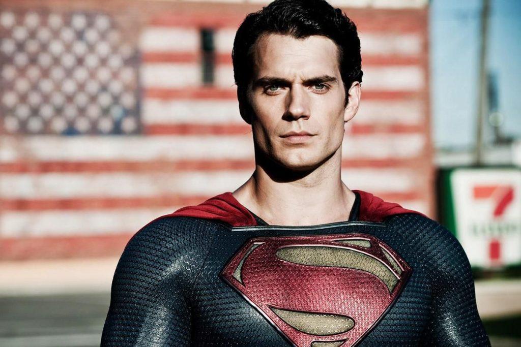 Siêu Anh Hùng Superman