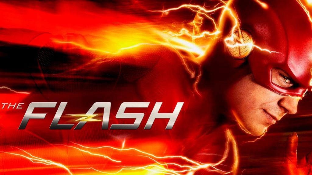 Siêu Anh Hùng The Flash