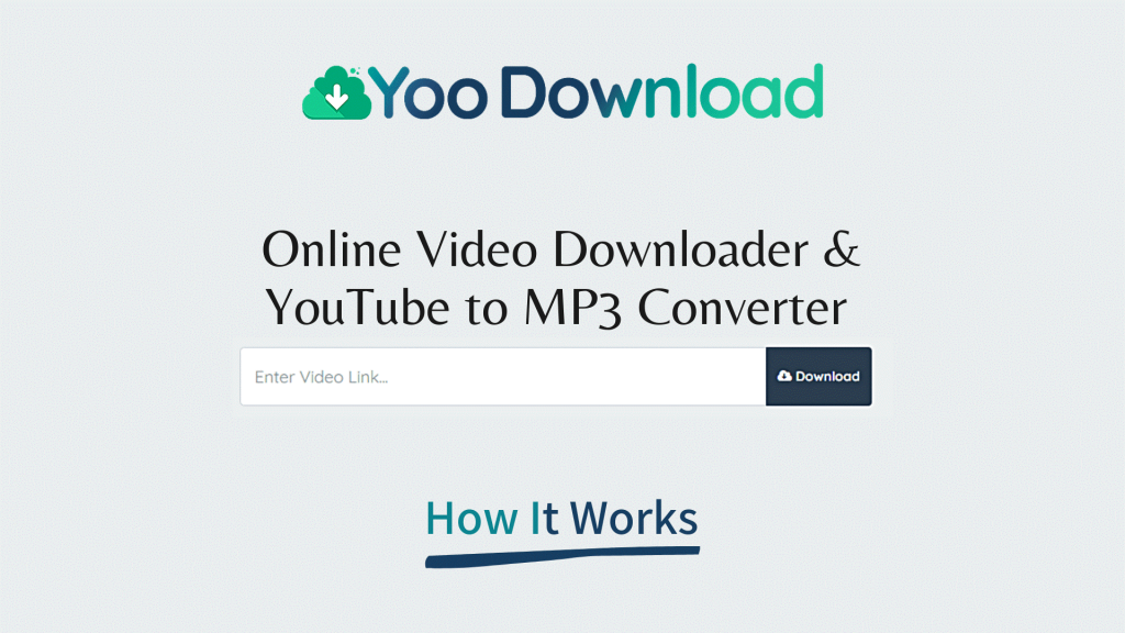 Trang web tải mp3 từ youtube