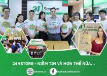 TOP 10 Cửa Hàng Bán Iphone Uy Tín Tại TP.HCM