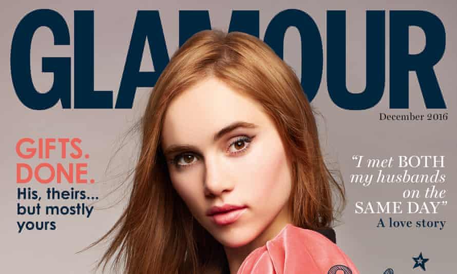 tạp chí thời trang