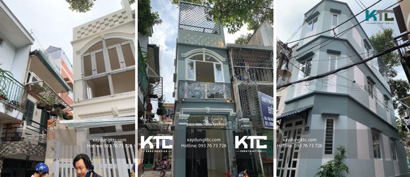 Xây dựng KTC - TOP 10 Công Ty Xây Dựng Uy Tín Tại TP.HCM
