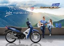 TOP 10 Mẫu Xe Máy Được Ưa Chuộng Nhất Việt Nam