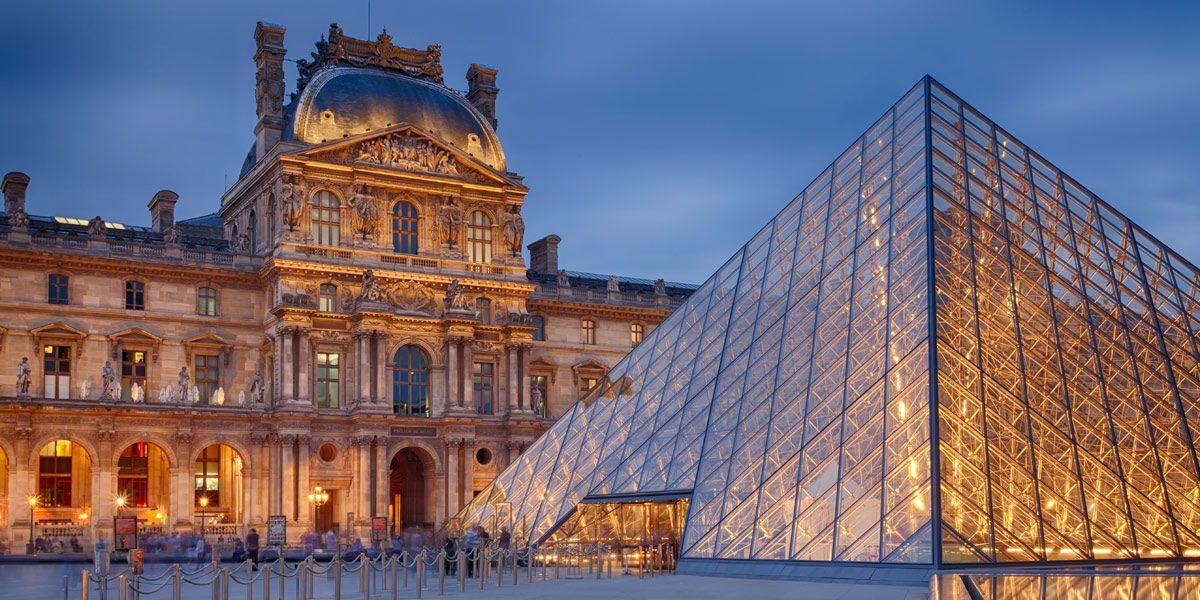 TOP 10 bảo tàng nổi tiếng nhất Thế giới