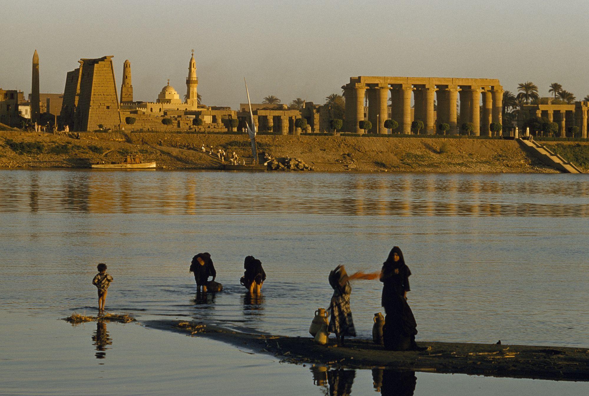 TOP 10 con sông dài nhất thế giới
