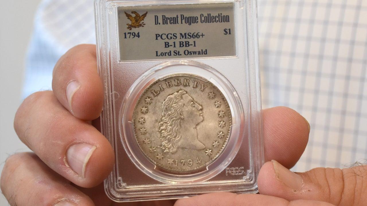 TOP 10 đồng tiền giá trị nhất Thế giới