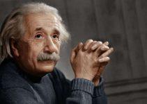 TOP 10 phát minh vĩ đại của Albert Einstein