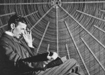 TOP 10 phát minh vĩ đại của Nikola Tesla