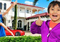 TOP 10 đứa trẻ giàu nhất Thế giới