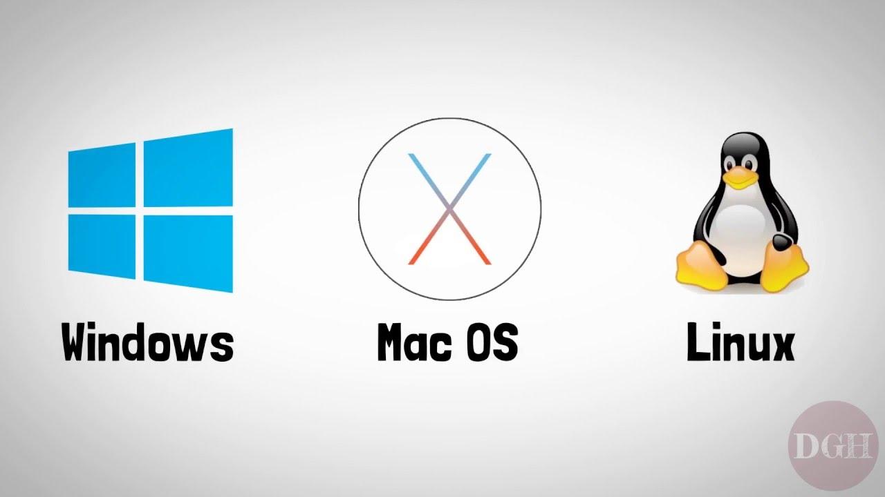 TOP 10 hệ điều hành phổ biến nhất hiện nay