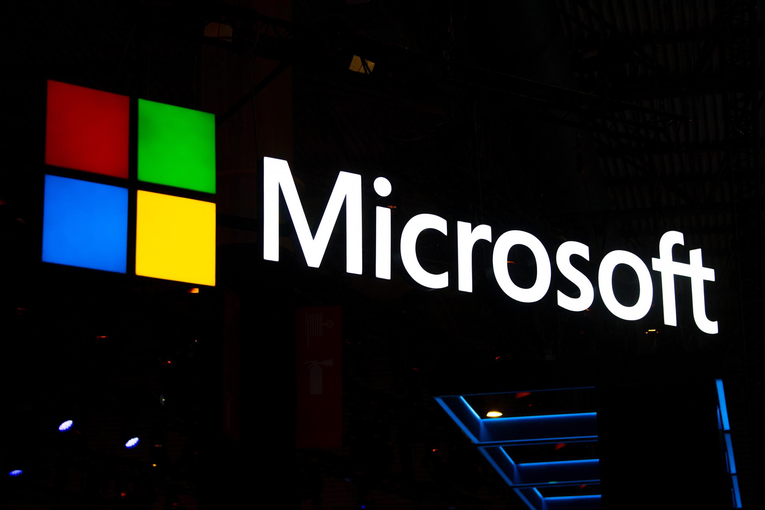 TOP 10 sản phẩm thất bại của Microsoft