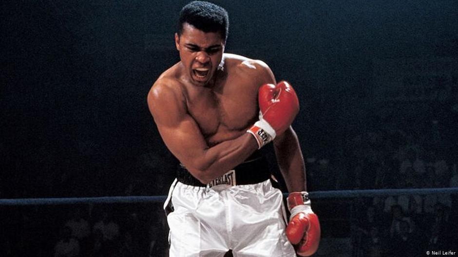 TOP 10 tay đấm Boxing vĩ đại nhất mọi thời đại