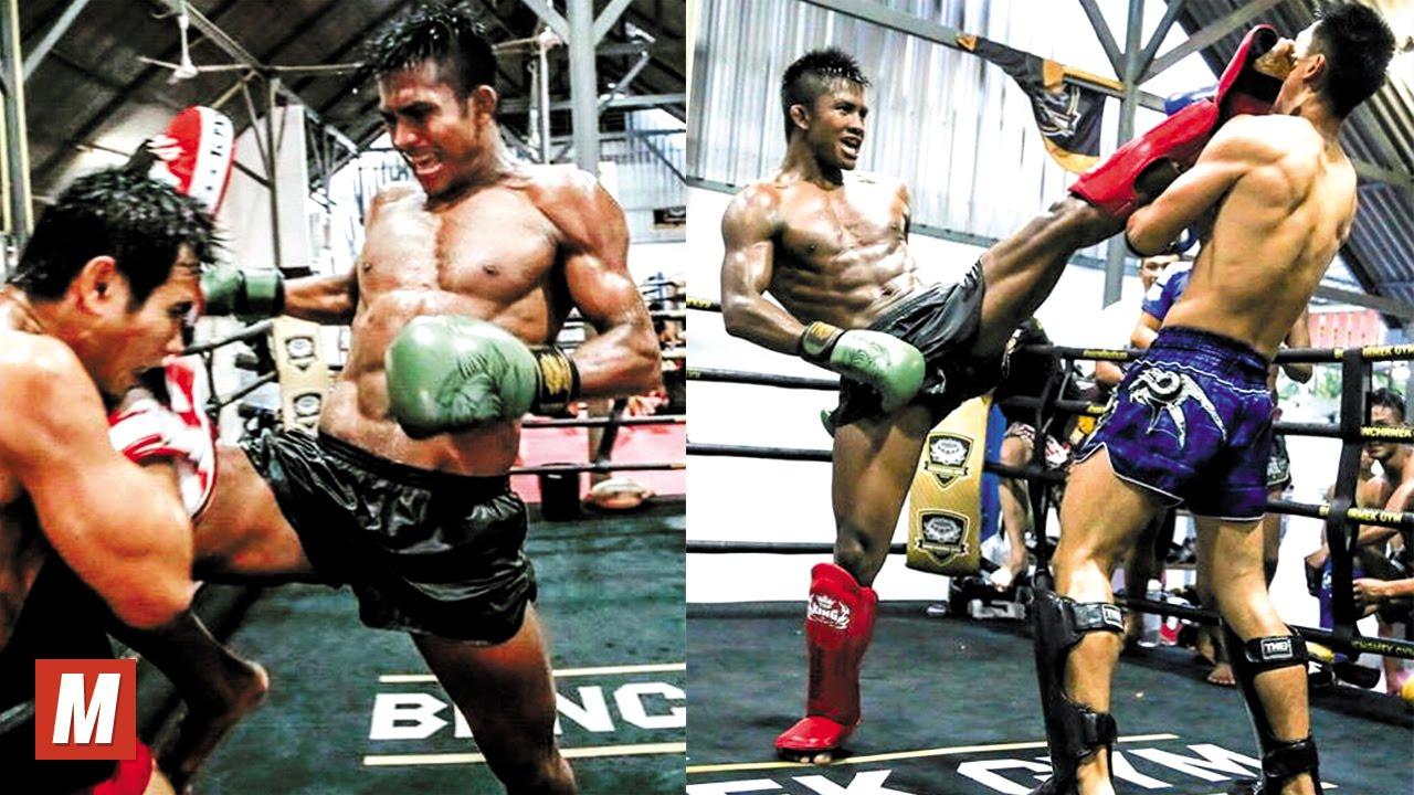 TOP 10 võ sĩ Muay Thái nổi tiếng nhất Thế giới