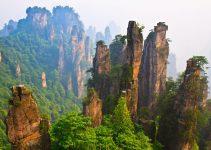 TOP 10 Địa Điểm Kỳ Lạ Nhất Trên Thế Giới