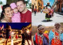 TOP 10 quốc gia thân thiện nhất Thế giới