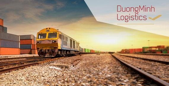 Công ty giao nhận vận tải quốc tế Dương Minh