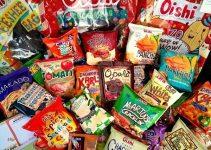 TOP 10 thương hiệu Snack nổi tiếng nhất Thế giới
