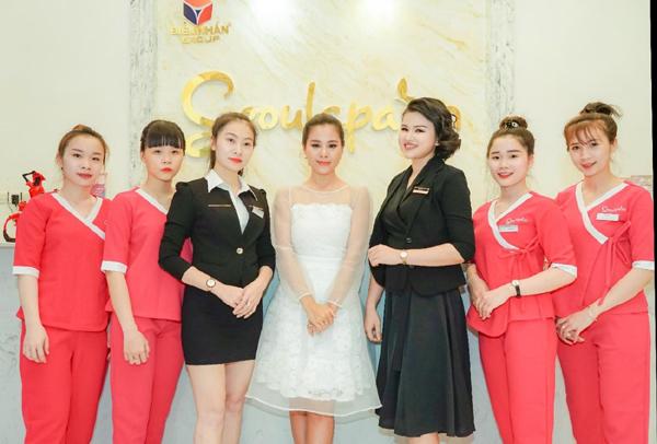 Seoul Spa - Hệ thống thẩm mỹ viện hàng đầu tại Việt Nam
