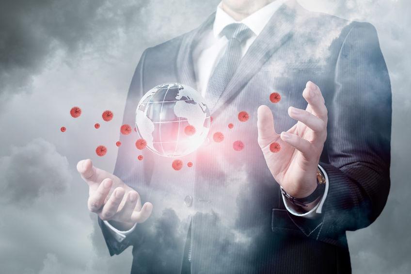 TOP 10 công ty phát triển nhanh nhất giữa đại dịch COVID-19