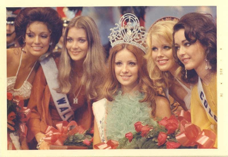TOP 10 hoa hậu thế giới có scandal nổi tiếng