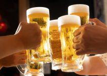 TOP 10 loại bia được ưa chuộng tại Việt Nam