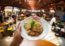 TOP 10 món ăn đặc trưng của ẩm thực Singapore