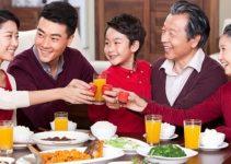TOP 10 quy tắc ăn cơm lịch sự cần biết