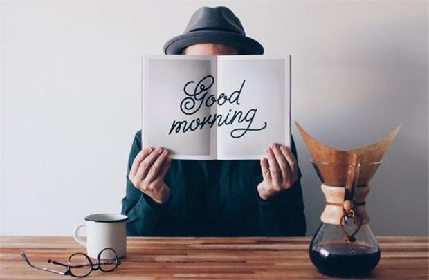 TOP 10 thói quen buổi sáng của người thành công