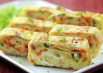 TOP 10 món ăn ngon dễ làm từ trứng