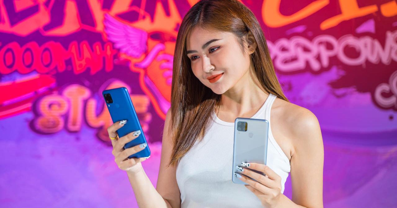 TOP 10 smartphone sở hữu dung lượng bộ nhớ khủng