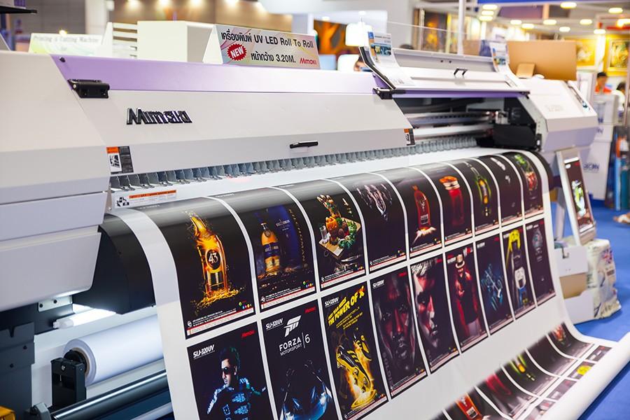Dịch vụ in ấn uy tín tại TP.HCM