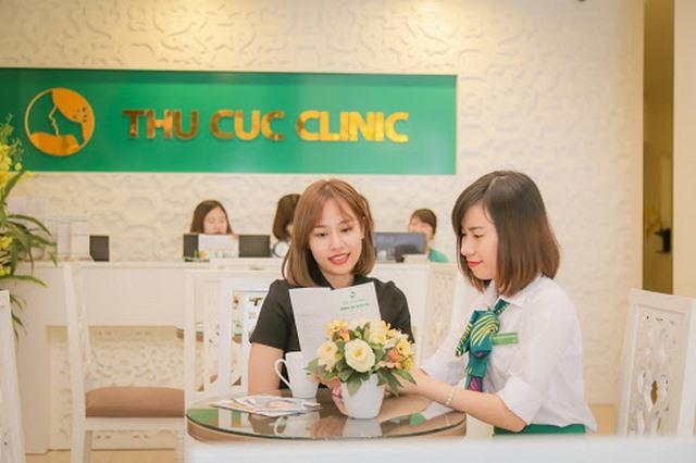Thu Cúc Spa - 25 năm vì phụ nữ Việt