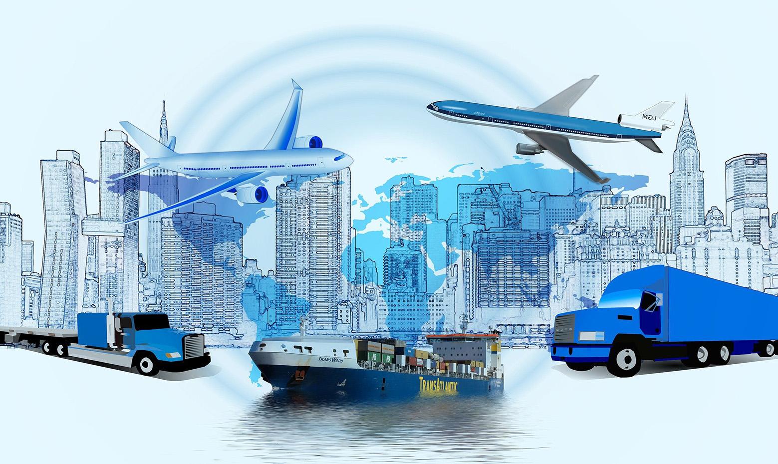 Dịch vụ logistics đóng vai trò quan trọng trong phát triển kinh tế