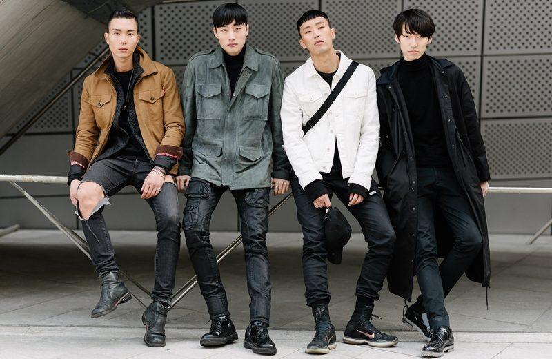 TOP 10 cửa hàng thời trang nam uy tín tại TPHCM (