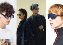 TOP 10 thương hiệu mắt kính hàng đầu Thế giới