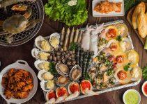 TOP 10 chuỗi nhà hàng hải sản lớn nhất TP.HCM