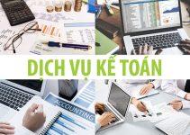TOP 10 công ty dịch vụ kế toán uy tín tại TPHCM